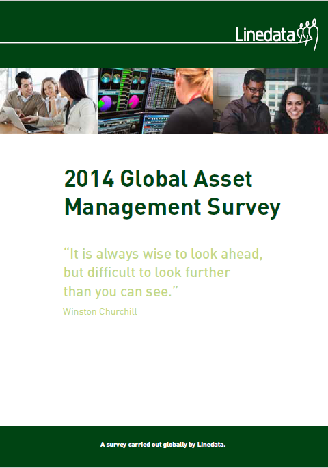 Asset Management & Administration Survey Report