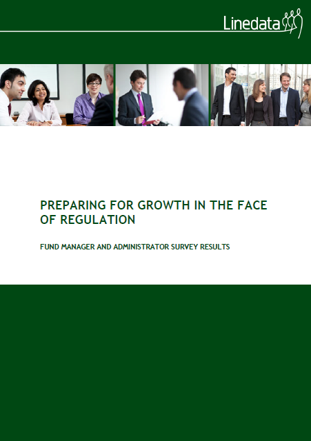 2012 Fund Manager & Administration Survey Report