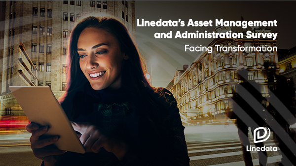 Linedata Global Asset Management and Administration Survey 2018