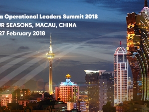 HFM Asia Operational Leaders Summit 2018