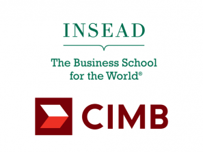 Linedata organizes a digital innovation day for INSEAD and the CIMB Banking Group
