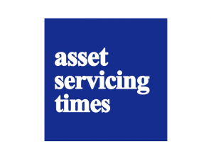 Asset servicing logo